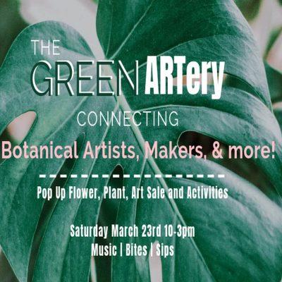 Green Artery
