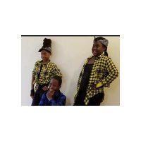 Ashanti Cultural Arts Hip Hop Dance Class