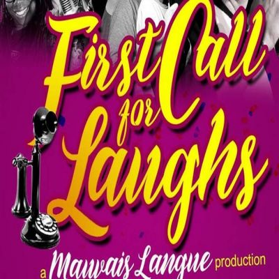 First Call for Laughs