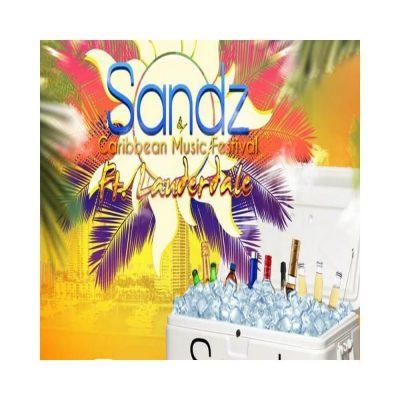Sandz Caribbean Music Festival