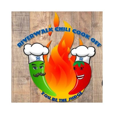 Riverwalk Chili Cook-Off