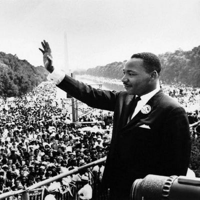What Martin Luther King Jr. Means to Me: A Community Celebration!
