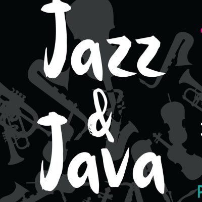 Jazz & Java: Jazz Singers and Swingers
