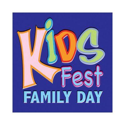 Kids Fest Family Day