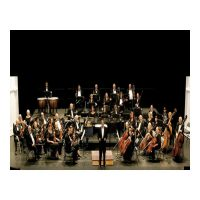 Hallandale Symphonic Pops Orchestra: Jazz and Swing Concert