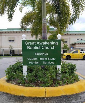Great Awakening Baptist Church
