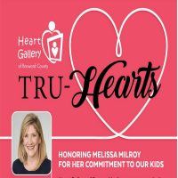 2nd Annual Heart Gallery Of Broward County & Truluck's Tru-Hearts Luncheon Honoring Melissa Milroy