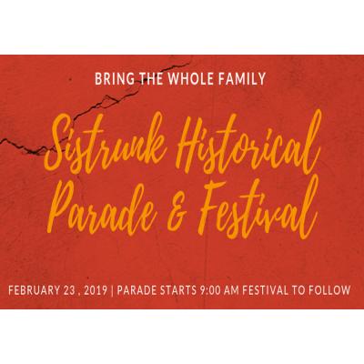 SISTRUNK Parade & Festival
