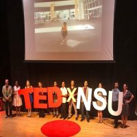 TEDxNSU 2019: Knowns and Unknowns