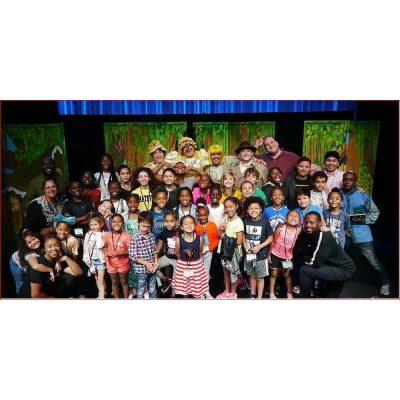 Theater Arts Summer Camp
