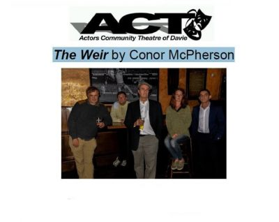 The Weir by Conor McPherson