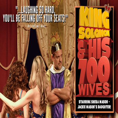King Solomon & His 700 Wives