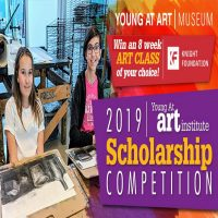Call For Artists Scholarship Competition
