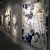 Artwalk- MAC Art Galleries
