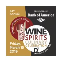 24th Annual Bank of America Wine, Spirits & Culinary Celebration