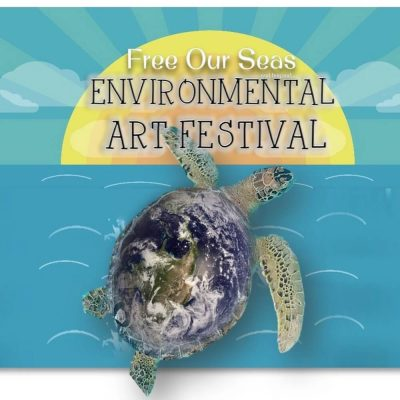 Free Our Seas Environmental Art Festival