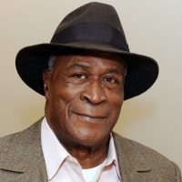 GOOD TIMES Star John Amos & Jimmie Walker