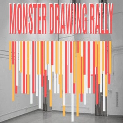 Monster Drawing Rally | Call to Artist