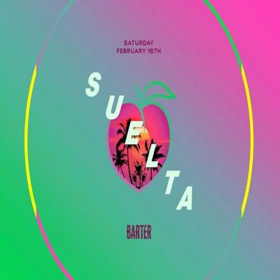 DJ Rob Dinero by Suelta