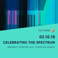 Free@TheFrank Workshop: Celebrating the Spectrum