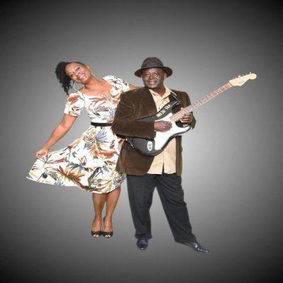 Jazz at MOCA x Mojo Ike and Val Woods