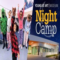 March Night Camp