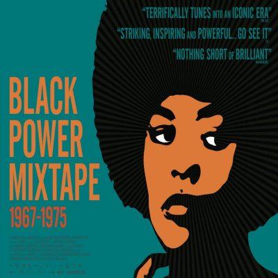 MOCA Moving Images: Black Power Mixtape