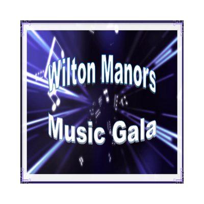 Wilton Manors Music Gala