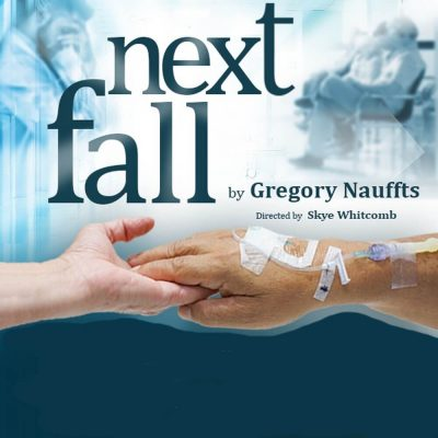"""Next Fall"" by Gregory Nauffts"