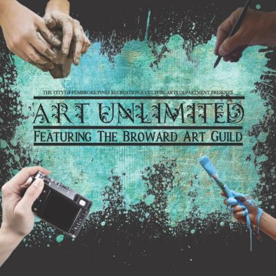 Art Unlimited: Featuring The Broward Art Guild