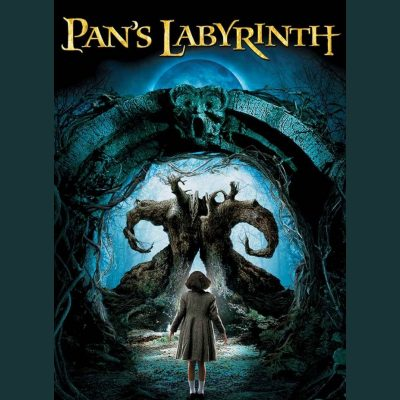 Pan's Labyrinth at the Sandrell Rivers Theater