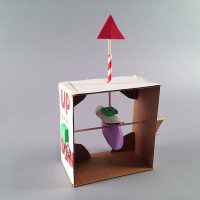 Automata 101 - Basic Construction Workshop