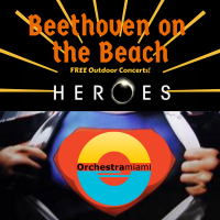Beethoven in the Banyan Bowl:Heroes