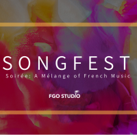 SongFest: A Mélange of French Music