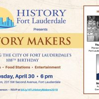 History Makers 2019 Fundraiser