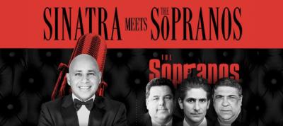 "FONTAINEBLEAU MIAMI BEACH PRESENTS ""SINATRA MEET..."