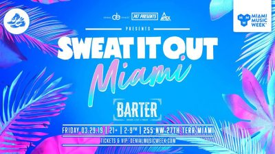 Sweat It Out Miami