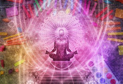 Healing Through Meditation and Art