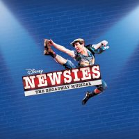 """Newsies"" the Broadway Musical"