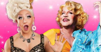 The Wick Theatre Presents Double Divas