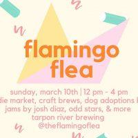 The Flamingo Flea | Tarpon River Brewing