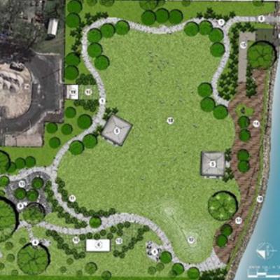 Fern Isle Park Call to Artist