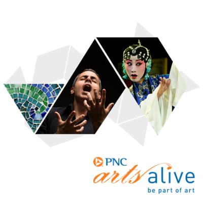 PNC Arts Alive Grant