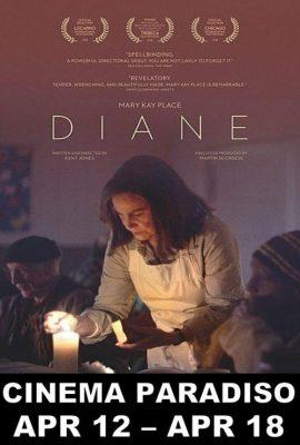 DIANE at Cinema Paradiso