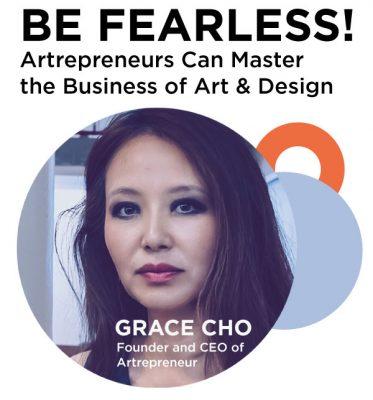 DBA Closing Forum with Grace Cho