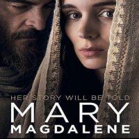 MARY MAGDALENE at Cinema Paradiso