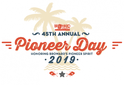 Broward County Pioneer Day 2019