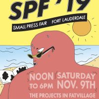 Small Press Fair Call to Artists