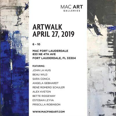 MAC Art April Artwork