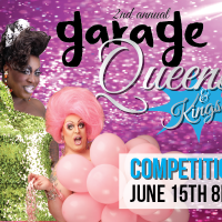 2nd Annual Garage Queens and Kings